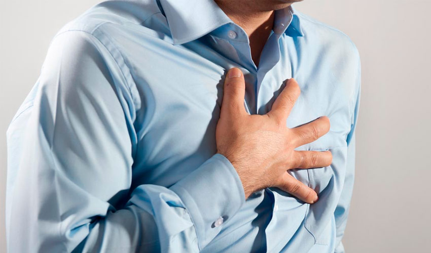 Что такое рефлюкс гинекология
