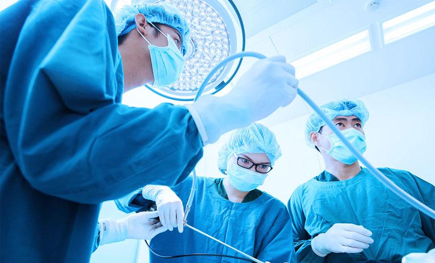 Лапароскопія при вагітності