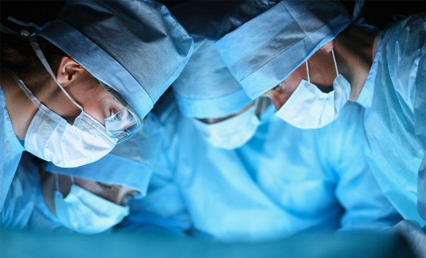 Лечение ожирения хирургическим методом