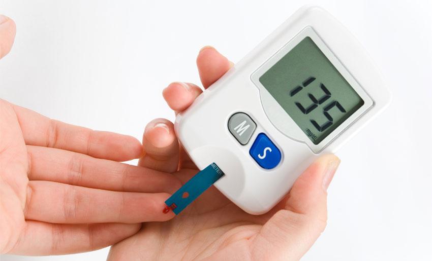 Сахарный диабет часто сопутствует ожирению